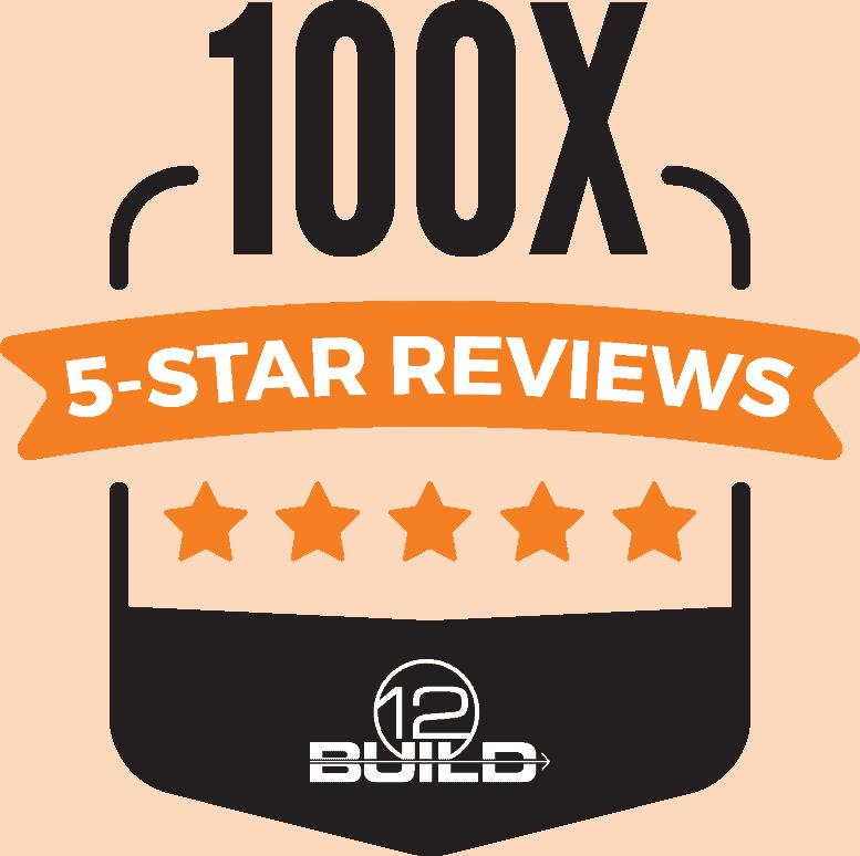 Build12 100x Review